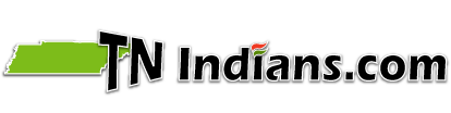www.tnindians.com | Indian Community Website in Tennessee